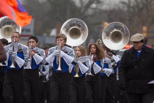 Edgefield Christmas Parade 2013-42