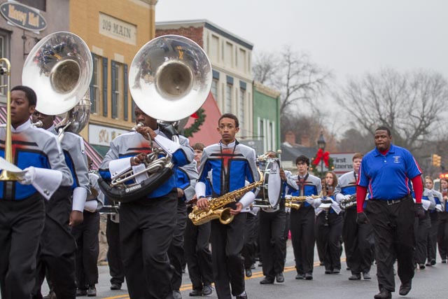 Edgefield Christmas Parade 2013-45