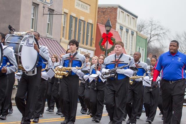 Edgefield Christmas Parade 2013-46