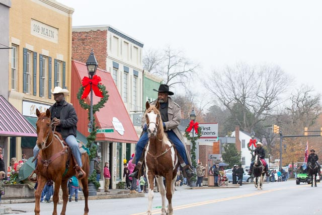 Edgefield Christmas Parade 2013-59