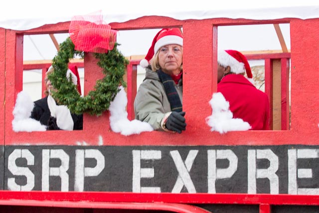 Edgefield Christmas Parade 2013-66