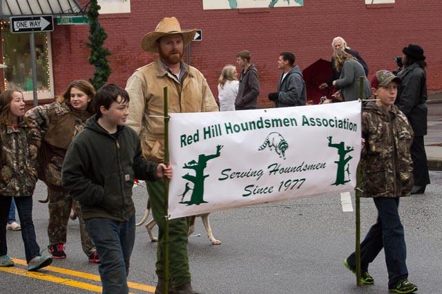 Edgefield Christmas Parade 2013-74