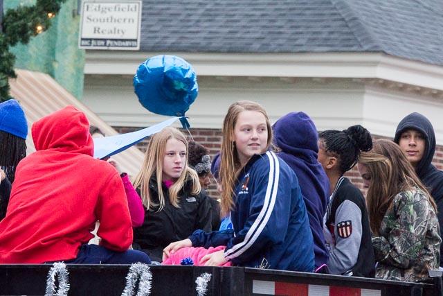 Edgefield Christmas Parade 2013-94