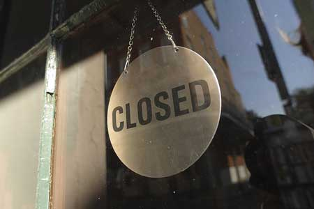 Edgefield Loses Another Business