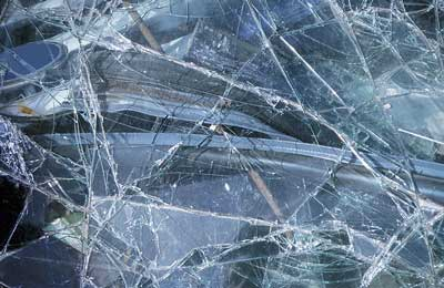Nearly $5,000 Worth of Items Stolen in Auto Break-In