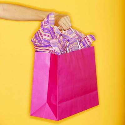 Bags of Love for Seniors