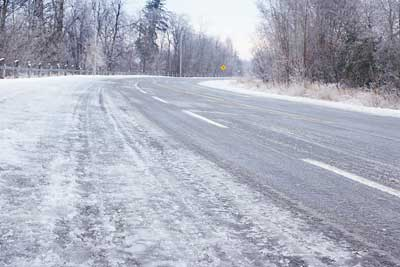 SCDPS Advises Motorists to Monitor Road Conditions