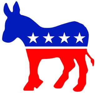 Democratic Party to Hold Meeting March 8