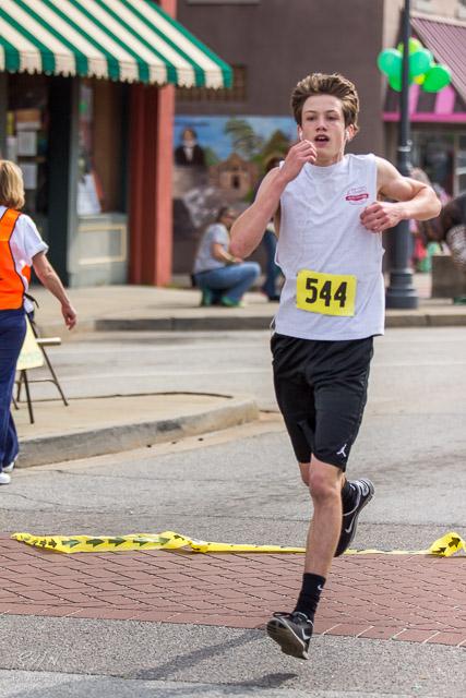 Shamrock Run 2014-32