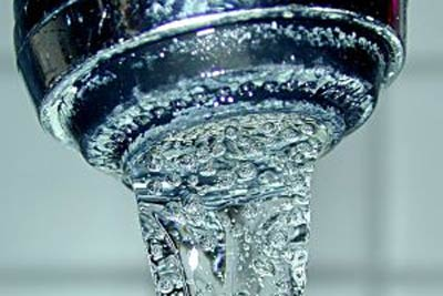 CDC Announces 2012 SC Public Water System Fluoridation Quality Award Winners