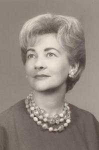 June Hylton Timmerman