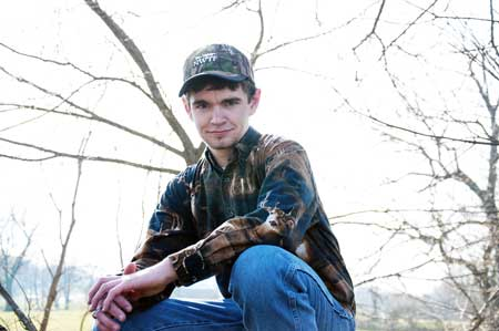 NWTF's National FFA Scholarship Awarded to Missouri Student