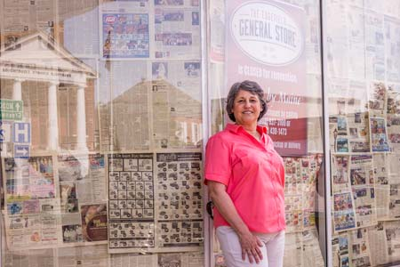 No Longer Business as Usual in Edgefield; Changing Faces on Main St. & the Square
