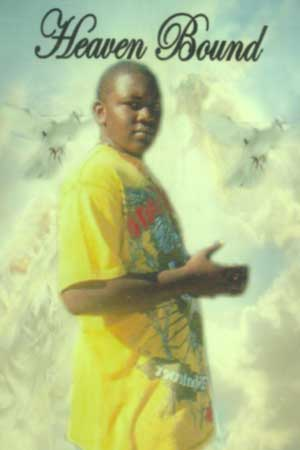 In Memory of DeShawn Surry