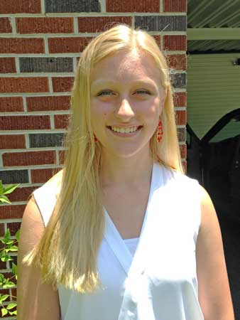 Pedersen Selected for Leadership Program