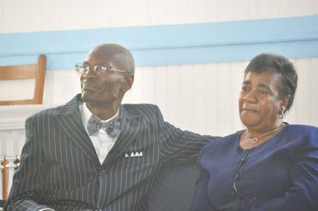 4th Pastoral Anniversary at the Trinity Community Church