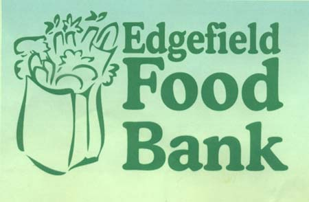Edgefield Food Bank to Hold Fundraiser