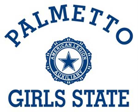 Seven Local Girls Selected to Attend Palmetto Girls State