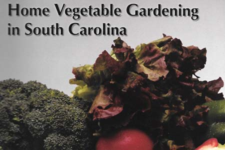 Clemson Extension Offers Answers to Soil and Gardening Problems