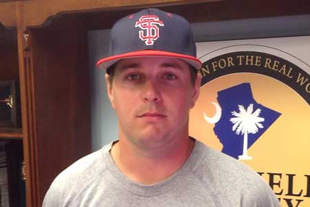 Strom Thurmond High School Names New Head Baseball Coach
