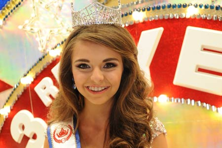 Little Miss South Carolina State Royalty Crowned