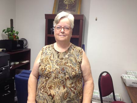 Longtime County Employee, Linda Priest, Announces Retirement