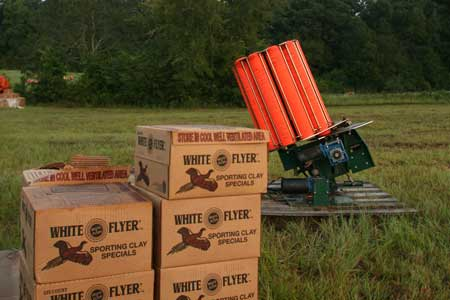NWTF Expects Another Great Turnout for Turkey Shoot