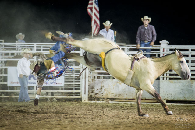 10th Annual Sandy Oaks Pro Rodeo August 21-22