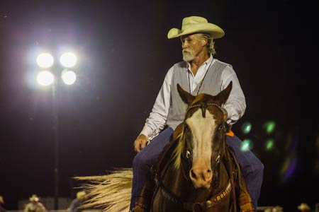 Sandy Oaks Pro Rodeo Returns Aug. 22 & 23