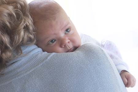 Parents Projected to Spend $245,340 to Raise a Child Born in 2013