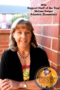 Melissa Swiger