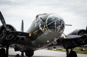Memphis Belle will be available for tours and flights in Augusta and Columbia, September 27 & 28.
