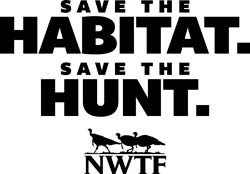 NWTF Chapter Saving the Habitat and the Hunt in Greenwood