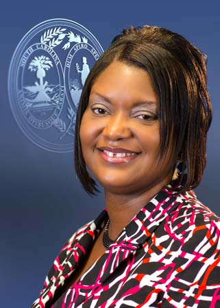DSS Names New Edgefield Co.Director