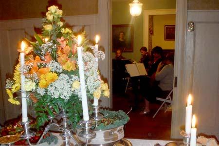 Edgefield County Historical Society Celebrates 75th Anniversary