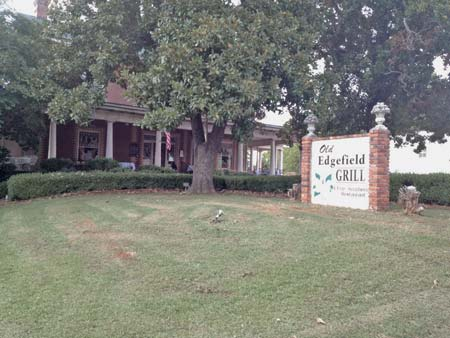 Old Edgefield Grille Reopens Under New Ownership