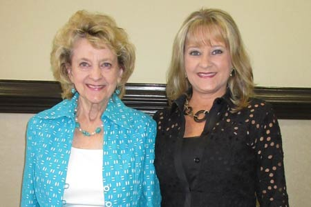 Women Learn Leadership and Aquaculture at State Conference