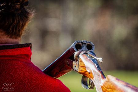 NWTF Partners Get Palmetto Shooting Complex Sneak Peak