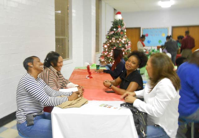 NFL Players' Mothers Team Up with Edgefield County Youth Empowerment Center