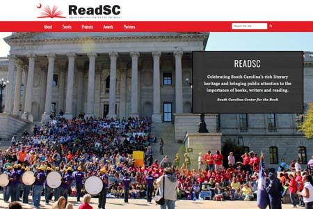 New ReadSC Website Launched