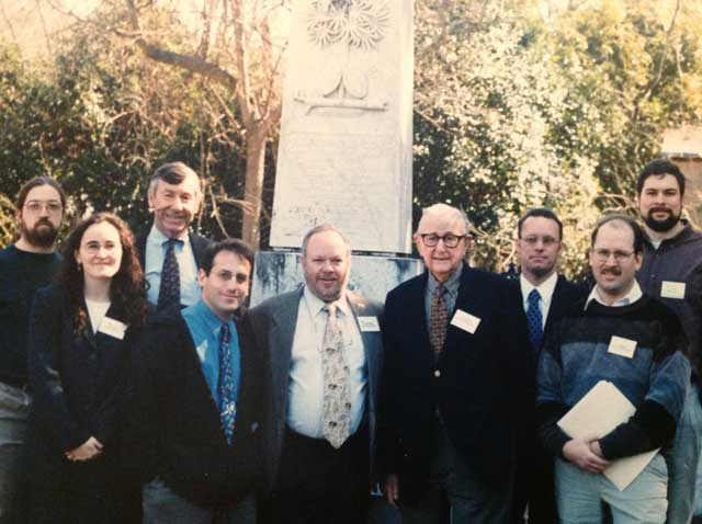 Historical Society to Host the Southern Intellectual History Circle