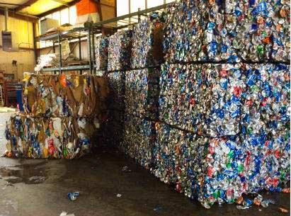 Clemson University wins U.S. GameDay Recycling Challenge