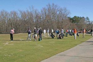 Ninety-six junior golfers from across North Carolina, South Carolina and Georgia participated in the 7th Annual Carolinas-Georgia Junior Golf Tournament at Mt. Vintage last weekend.