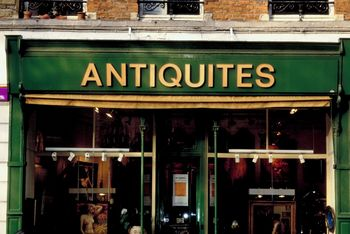 Antiques Roadshow to Visit Charleston in August