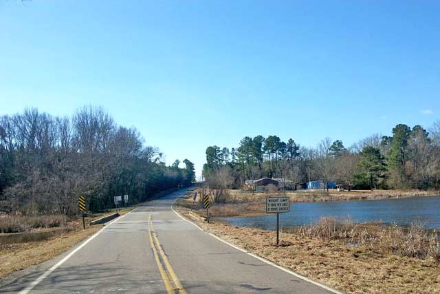 Bridge on Weaver Road in Edgefield County to be Replaced
