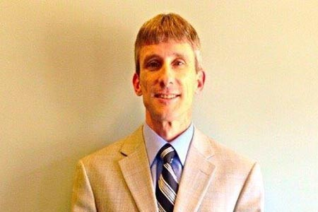 David Fallaw Named New Assistant Superintendent