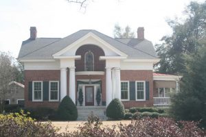 Built in 1911, the Amelia Hankinson House, home of Bill and Debbie Fletcher, will be on tour.
