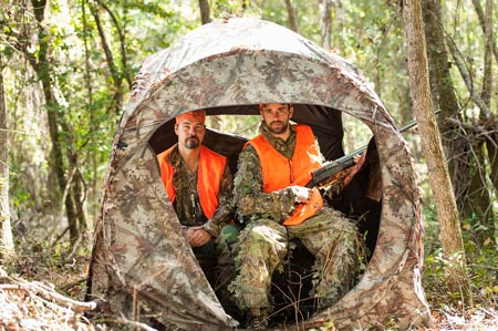 SRS Deer Hunt Registration Begins