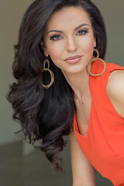Ridge Spring's Mae-Ann Webb Will Compete for Miss SC Title