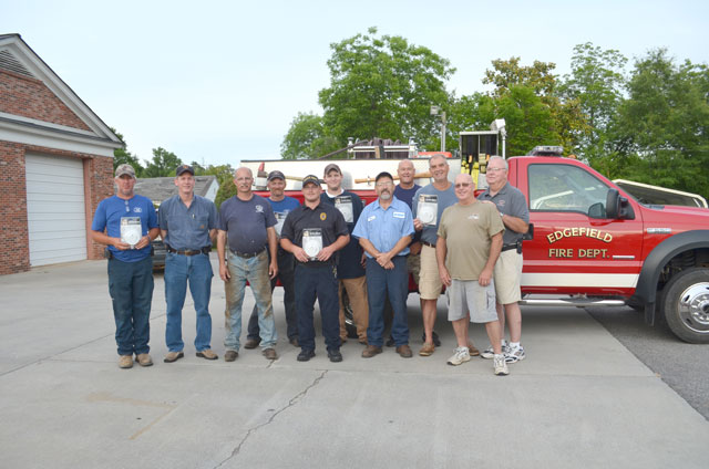 Town Takes Lifesaving Initiative – Smoke Detectors Now Available